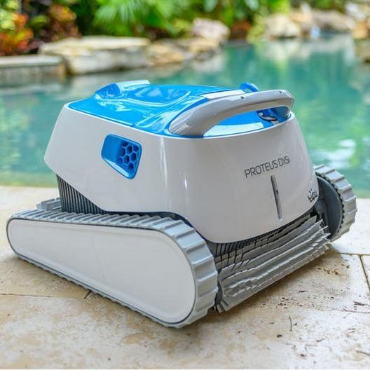 Dolphin  Proteus DX5i Automatic Pool Cleaner with Wi-Fi