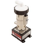 Hydro-Quip - Universal Lo-Flo HQ Universal Rite-Fit Vertical Heater 5.5kW - 955490