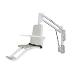 S.R. Smith - Pool Lift with Anchor and Caddy - 956883