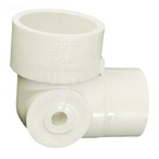 Waterway Specialty Fittings Elbows 90A SKT x SPG x FPT