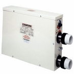 Coates - 12406ST - 5.5kW, 240V, 23Amps, 18,772 BTU ST-Series Spa Heater - 623656