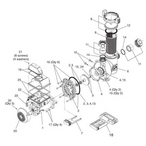 Jandy VS FloPro Variable Speed Pump