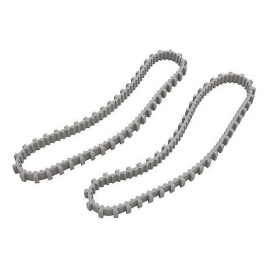 Timing Track 2-Pack, Gray