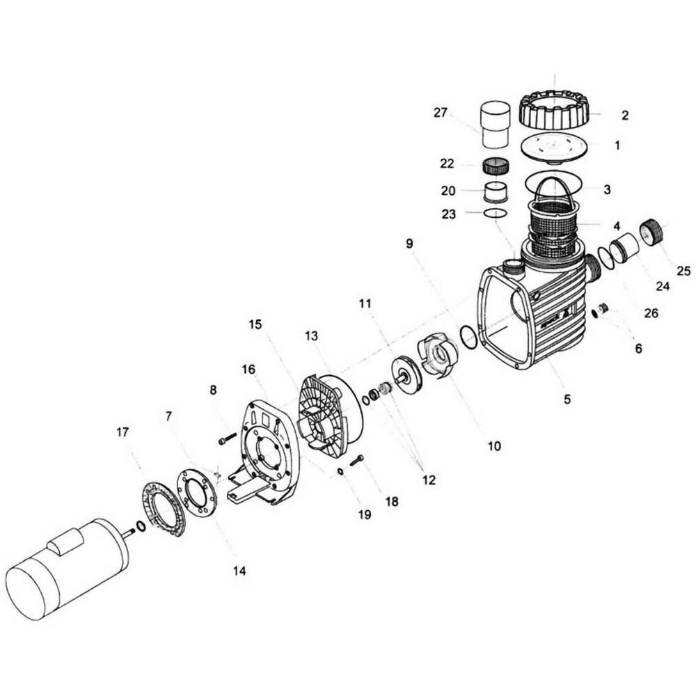 Speck S90 Pump image