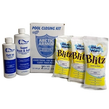 Arctic Armor - Pool Winterizing Kit up to 7,500 Gallons