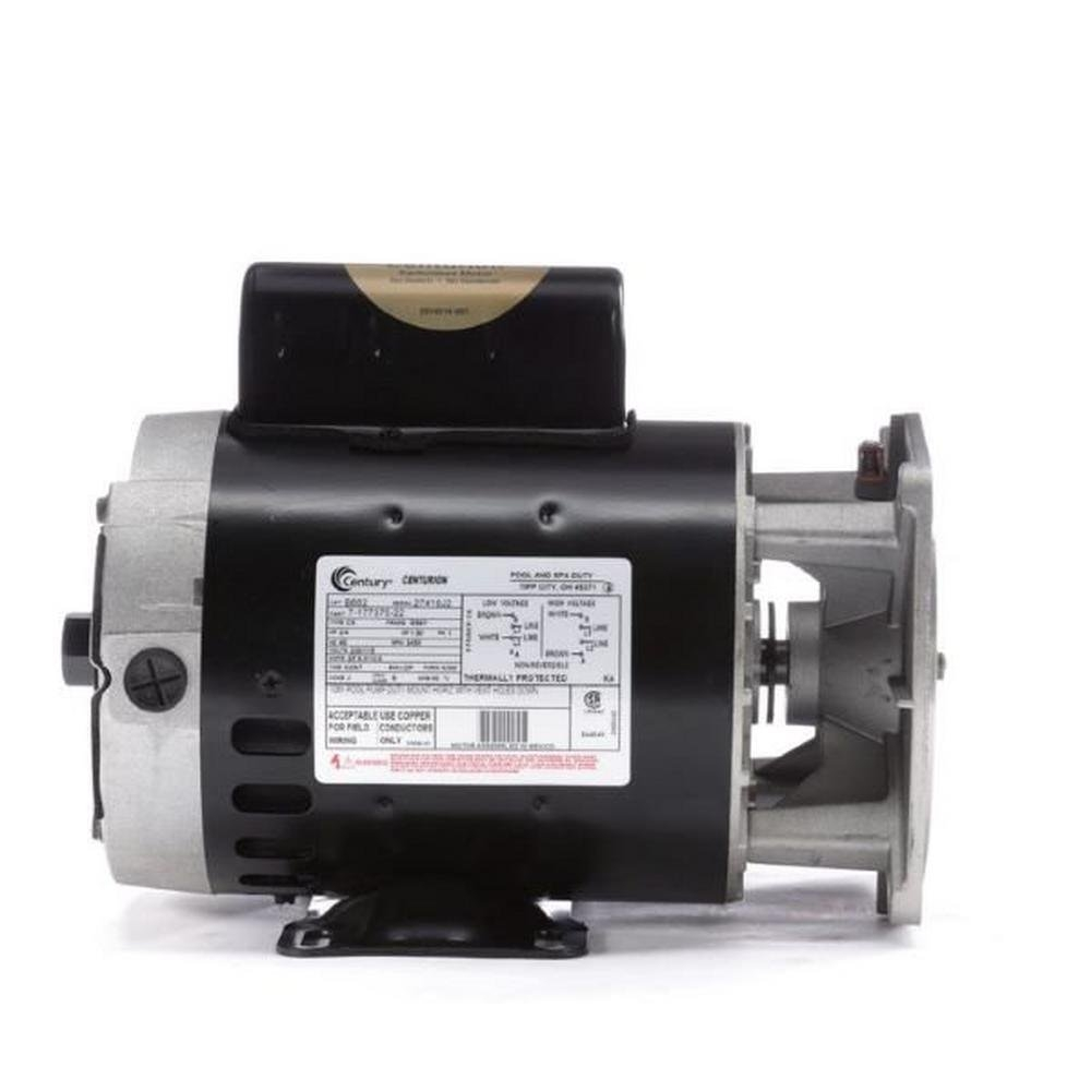 Century (formerly AO Smith) Pool Cleaner Motor image