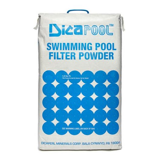 Dicalite Minerals Corp  DicaPool Perlite 15 lbs.
