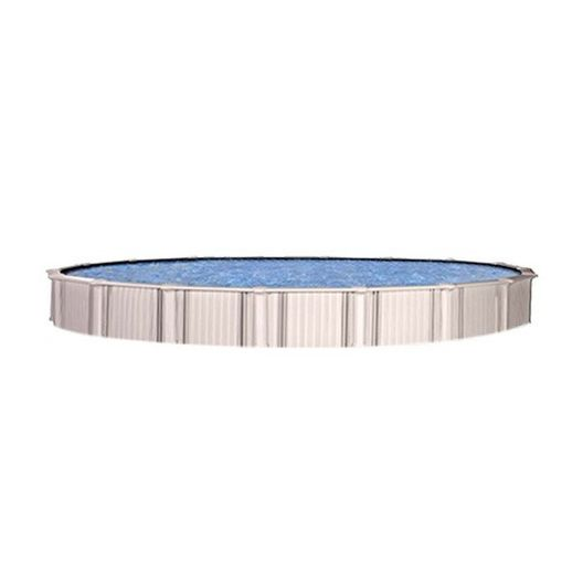 Excursion 28' Round Above Ground Pool Wall and Skimmer - B-193783