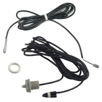 Dual Sensor Kit, Temp & Hi-Limit, Box End Wires