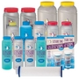 Leisure Time 6 Month Bromine Kit-Hard Water