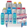 Leisure Time 6 Month Spa Care and Chlorine Kit