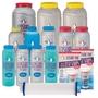 Leisure Time 6 Month Chlorine Kit-Hard Water