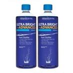 Ultra Bright Advanced, 1 qt. (2 Pack) - B-456361