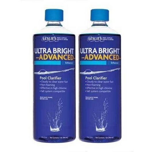Ultra Bright Advanced, 1 qt. (2 Pack) - B-456361