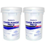 Power Powder Pro 50 lb Shock Bucket (2 Pack)