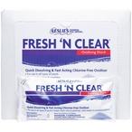 Fresh 'N Clear Shock, 12 pk + Perfect Weekly, 3 Ltr