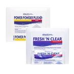 Fresh 'N Clear and Power Powder Plus Bundle
