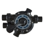 """Top Mount 24"""" Sand Filter with Valve"""