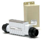 IntelliChlor IC40 Complete Salt System with Power Center