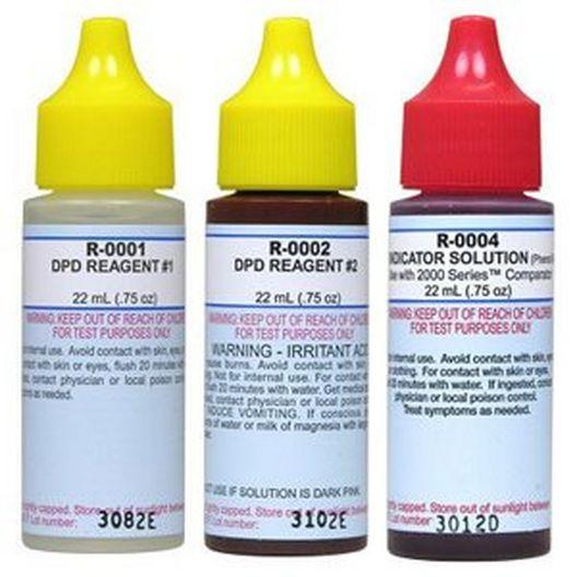 Basic Refill Kit - 3/4 oz.