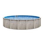 """Verona 33' Round 54"""" pool with skimmer - B-B2716"""