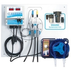 Chlorine/ORP Feed System w/ Rainbow 300-29x