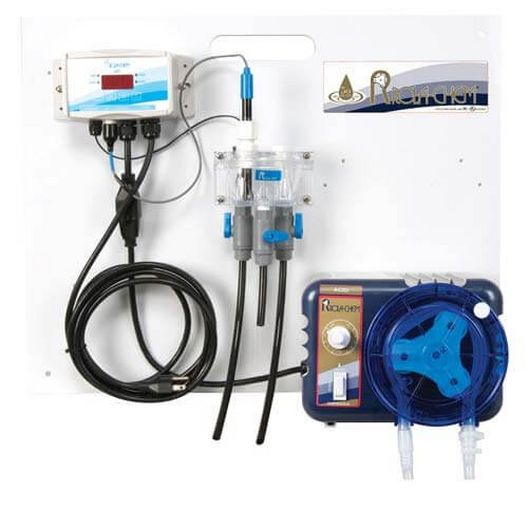 PH Automatic Feed System