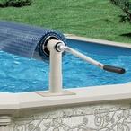 Aqua Splash Pro Above Ground Reel - 18' - B-S6330