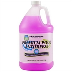 Champion Non-Toxic Pool Anti-Freeze