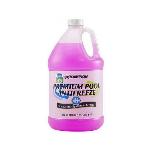 Champion  Pool Antifreeze 1 Gallon