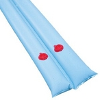 8-ft. Double Blue Pool Cover Tubes (6-Pack) - B-W2052