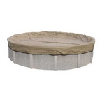 Polar Protector Winter Pool Cover 15 ft Round