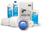 Basic Pool Closing Kit & Winter Pill