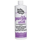 Jack's Magic The Purple Stuff Saltwater Pool Stain Remover