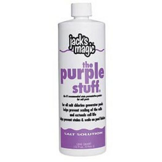 Jack's Magic - The Purple Stuff - 14793