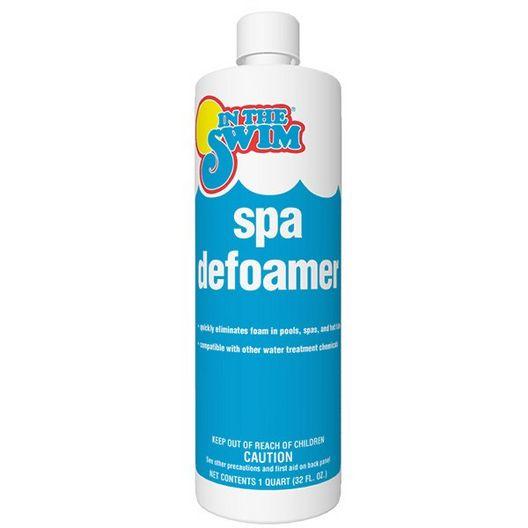 Spa Defoamer 1 Quart