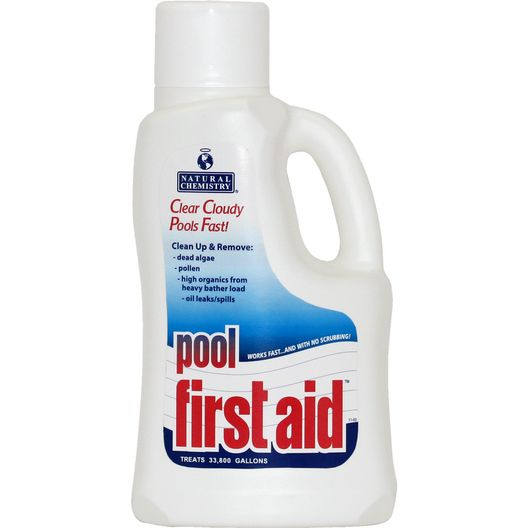Natural Chemistry - Pool First Aid 2 L - 14118