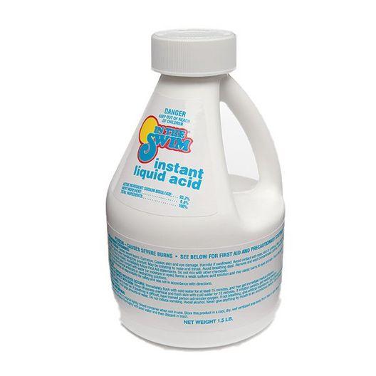 Instant Liquid Acid - B-Y7714-VAR
