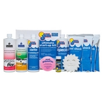 Ultimate Pool Opening Kit  Spring Pill  Up To 35,000 Gallons