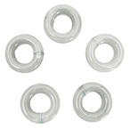 Letro EB10 Wear Ring  5/Pack (Old #LLB10/LXB10/LB10)
