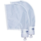 2 Pk All Purpose Bags K16 For Polaris 280 Inground Swimming Pool Cleaner