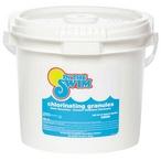 Granular Chlorine Sodium Di-Chlor