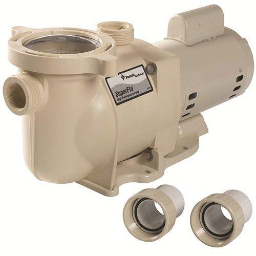 Pump Motors In The Swim, Pool Pump Motor Storage