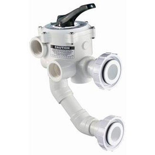 Pro Grade- 180008 FNS Plus 48 Sq. Ft. DE Pool Filter - Premium Warranty