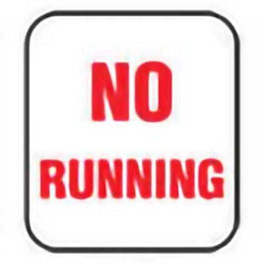 Single Tile Messages - No Running - MASTER-NSKU19854NEW2