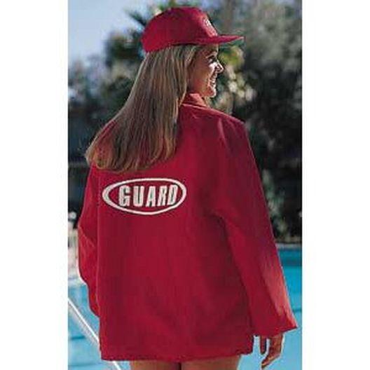 MINERVA SPORTWEAR  Lifeguard Apparel  Windbreaker