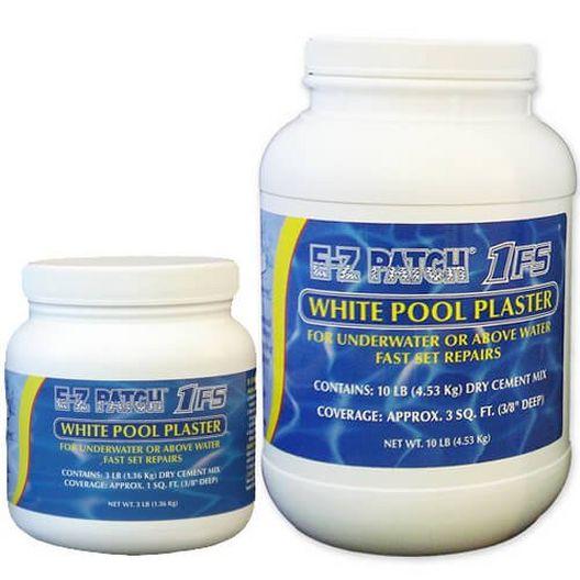 E-Z Patch 1 FS Plaster Pool Repair 3 lbs