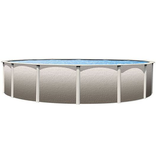 Sierra Above Ground Pool with 52 in. Wall