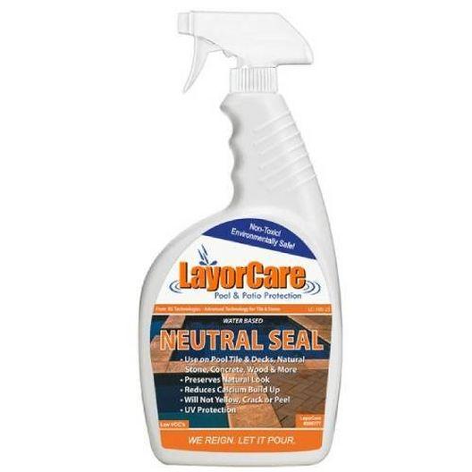Neutral Seal 1 Gallon Bottle