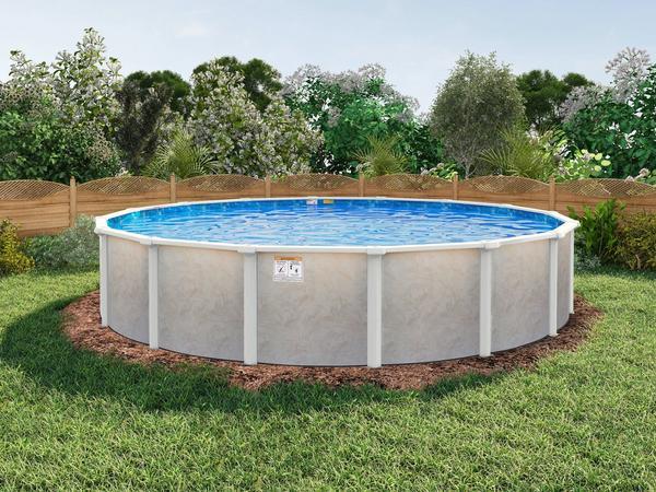 Lomart Montessa Above Ground Pools